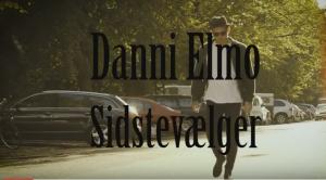 Danni Elmo release party på PH Cafeen